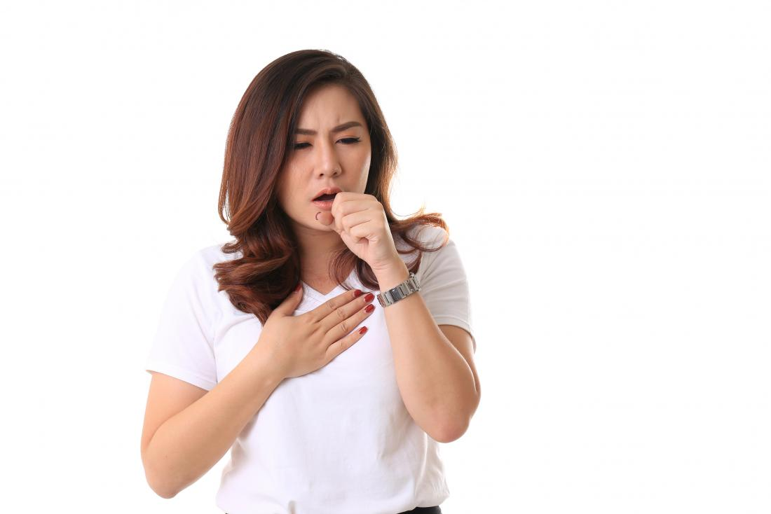 điểm giống của hen suyễn và viêm phế quản