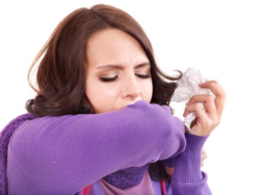 dấu hiệu hen suyễn và viêm phế quản