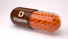 Có thể làm giảm cơn hen suyễn bằng cách bổ sung vitamin D