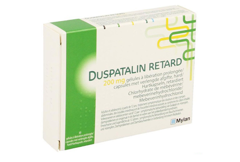 duspatalin 0 2g