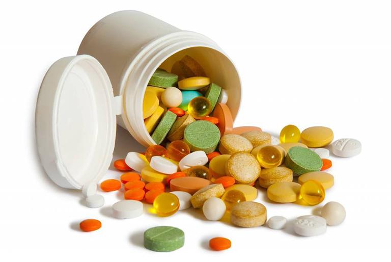 Fluconazole có khả năng tương tác với một số loại thuốc