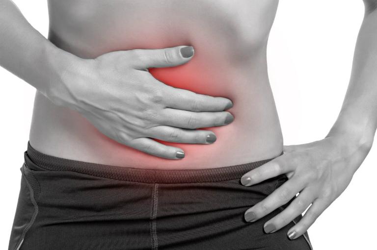 Thuốc Batipro có tác dụng ức chế tiết axit dạ dày.