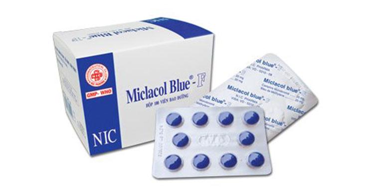 mictasol bleu