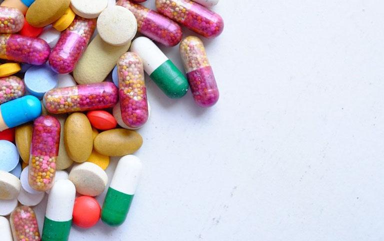 thuốc motilium có phải kháng sinh không