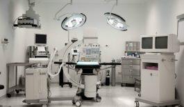Phòng khám bệnh Trĩ của bác sĩ Ngô Chút trang bị thiết bị khám và chữa bệnh hiện đại.
