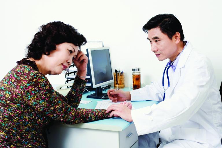 Phòng khám của bác sĩ Lê Như Hải là nơi khám bệnh đa khoa uy tín ở khu vực Đà Nẵng.