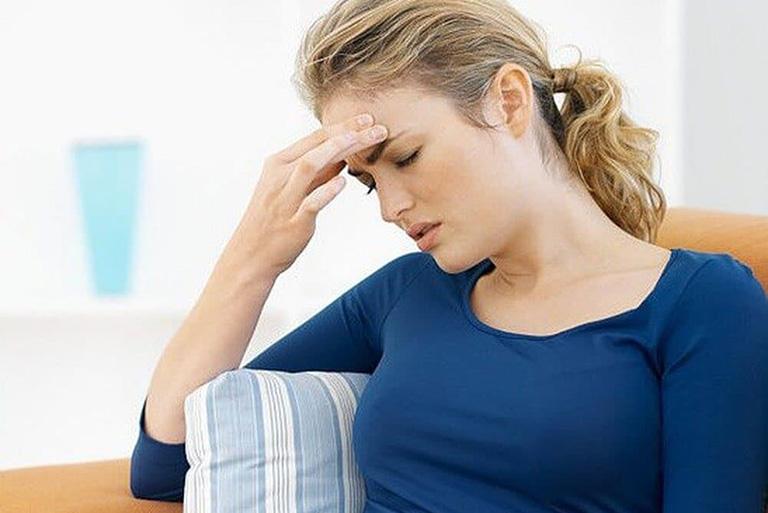 thuốc spasmaverin 40mg có dùng cho phụ nữ có thai