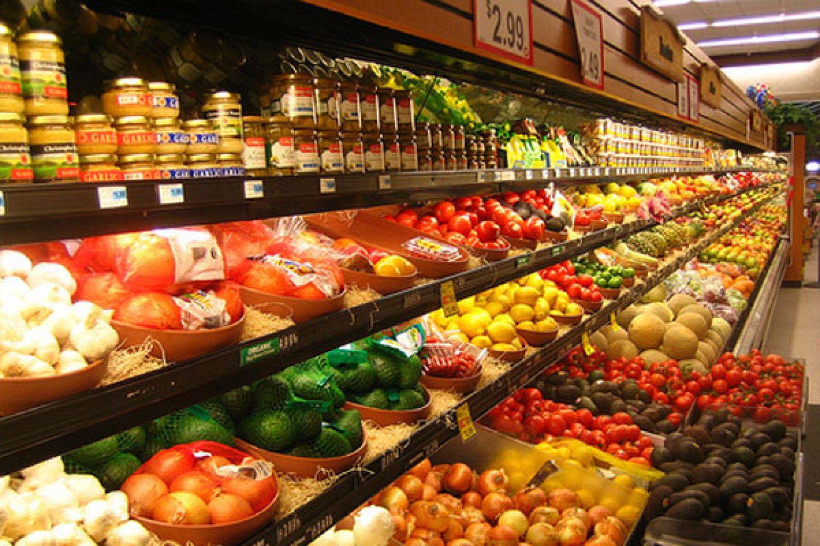 cải thiện an toàn thực phẩm