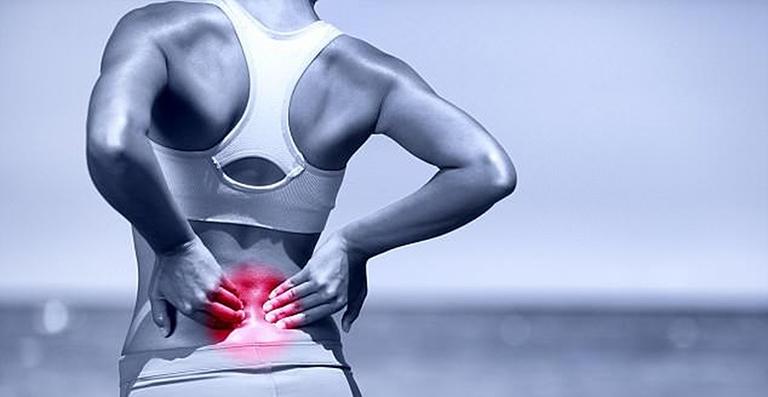 bài tập cho người đau lưng