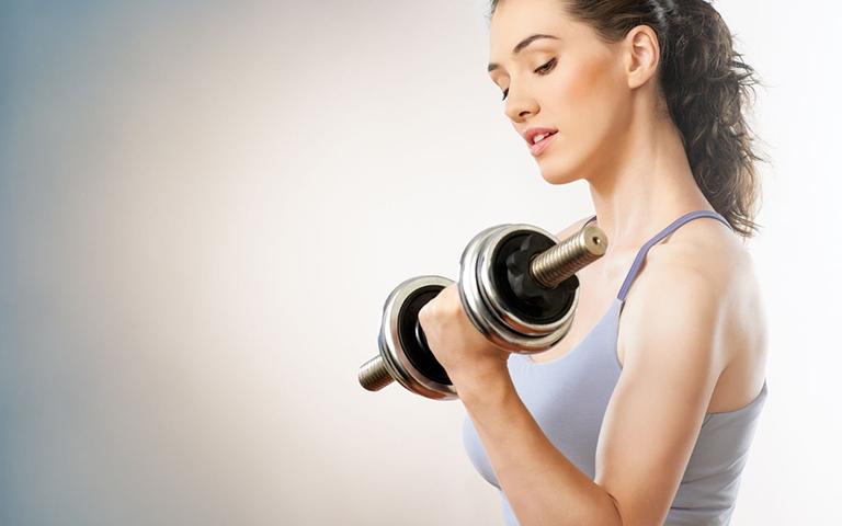 4 bài tập chữa đau lưng