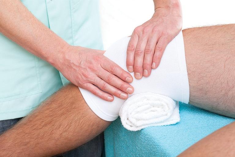 Nguyên nhân gây gai xương khớp gối
