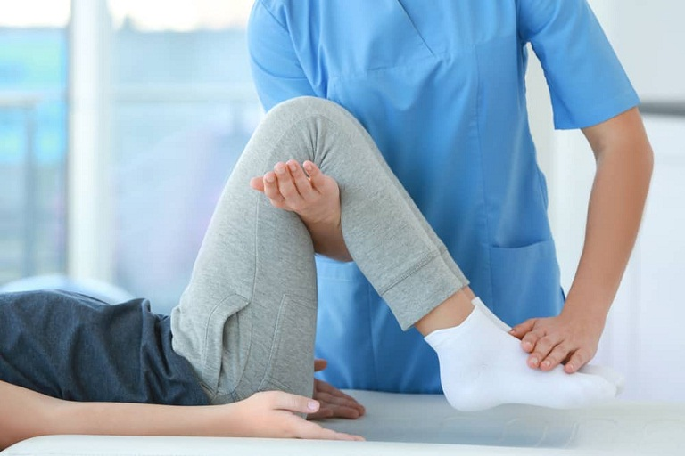Điều trị gai xương khớp gối