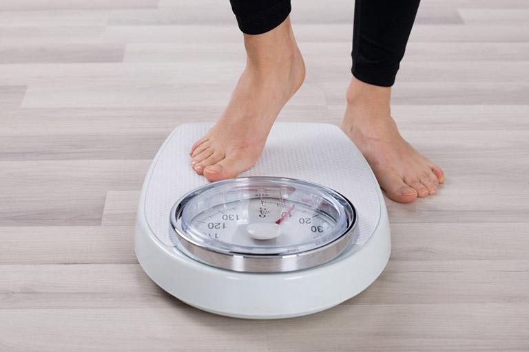 Bỏ ăn sáng tăng cân