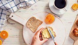 Không nên bỏ bữa sáng để giảm cân