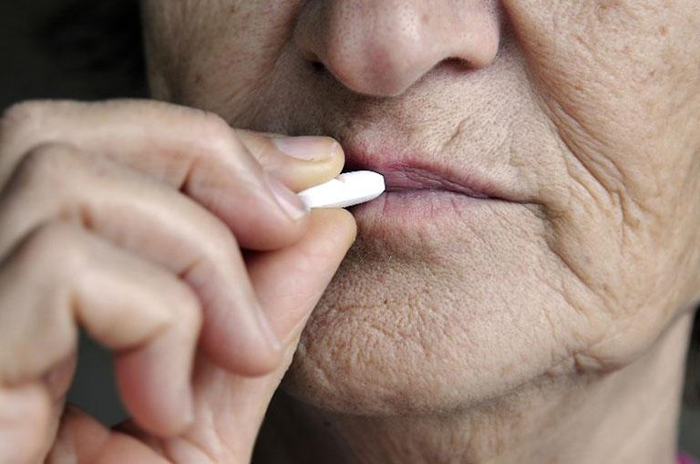 mẹo cải thiện giấc ngủ cho người lớn tuổi