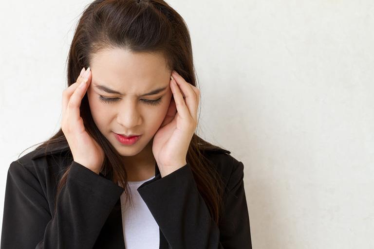 Căng thẳng là nguyên nhân gây táo bón mãn tính