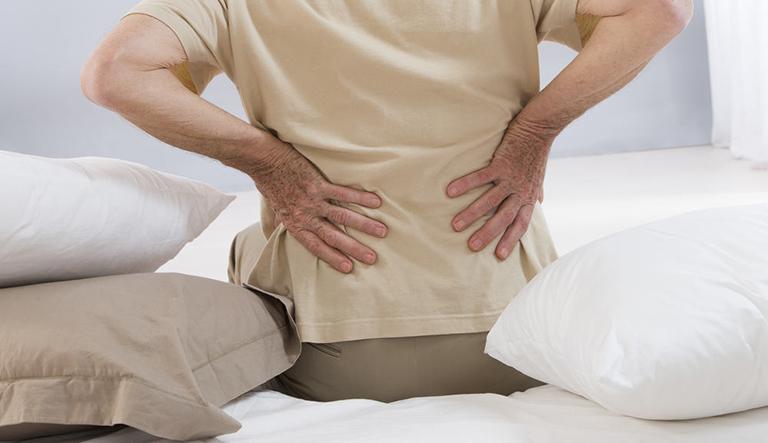 Tìm hiểu các bệnh lý có thể gặp khi bị đau lưng dưới