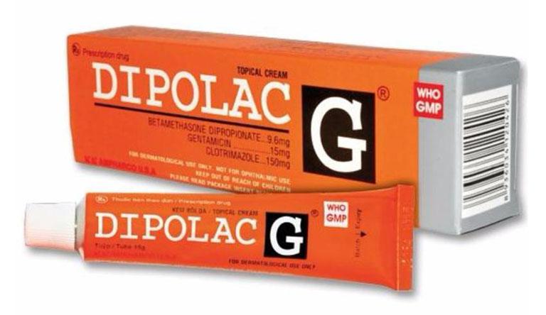 dipolac cream