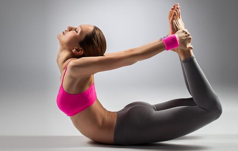 Tập luyện thể dục giúp giảm đau dạ dày nhanh chóng