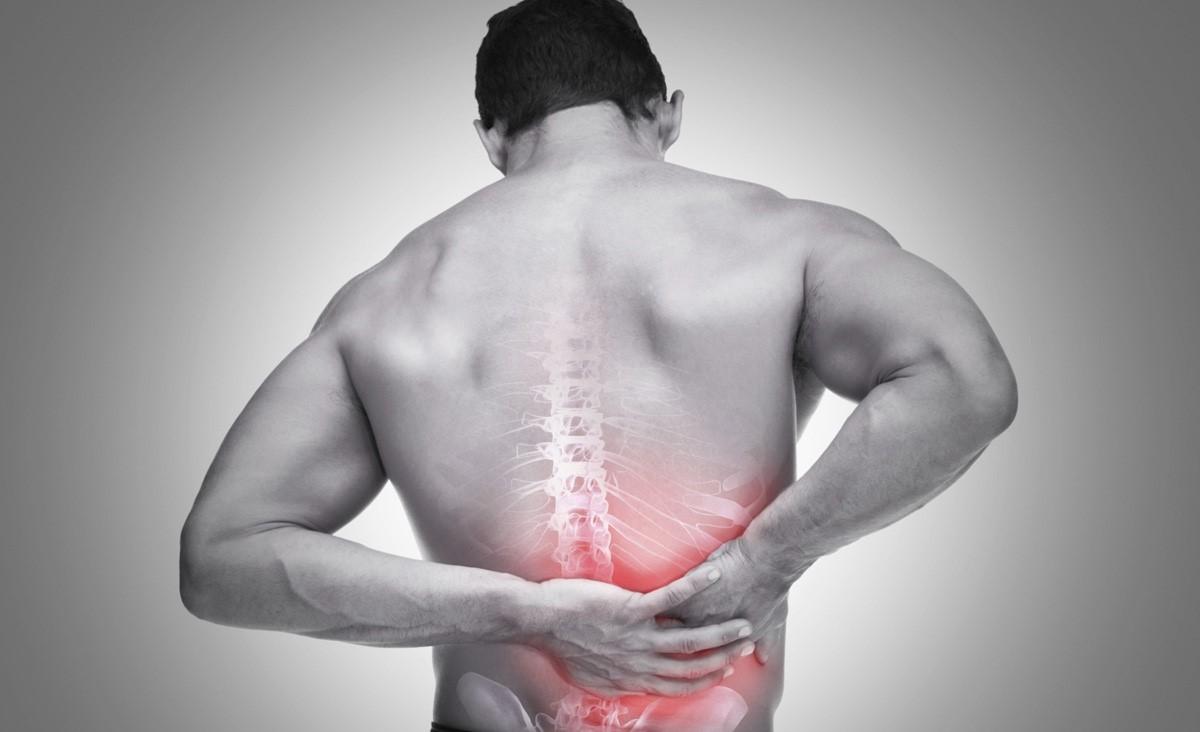 thói quen giảm đau lưng