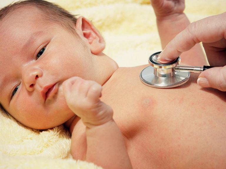 Loại giao thức mới giúp việc chẩn đoán nhiễm khuẩn ở trẻ sơ sinh dễ dàng hơn