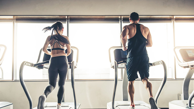 Lợi ích của tập thể dục đối với sức khỏe