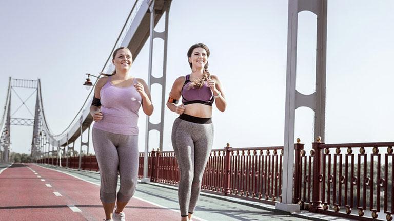 Lợi ích của thể thao đối với xương khớp
