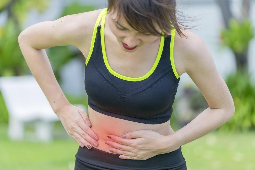 Tại sao mổ ruột thừa xong lại béo hơn?