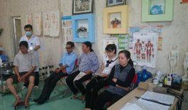 Nhà thuốc gia truyền lương y Chu Tuấn