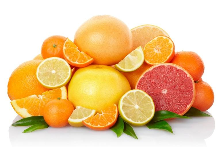 Sử dụng nhiều thực phẩm giàu vitamin c là cách phòng ngừa viêm đường tiết niệu tái phát hiệu quả
