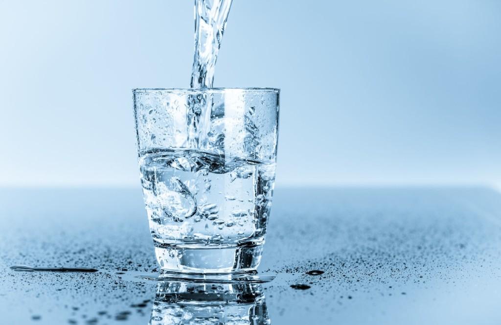 nước uống tốt cho trẻ em