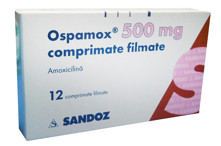 thuốc Ospamox