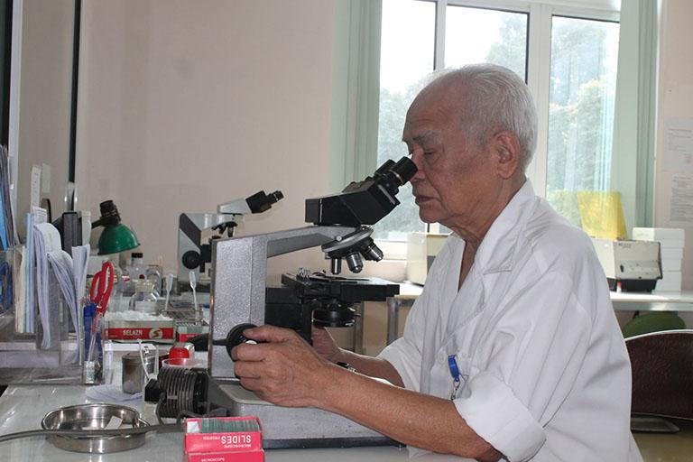 đội ngũ bác sĩ tại phòng khám 28B Điện Biên Phủ
