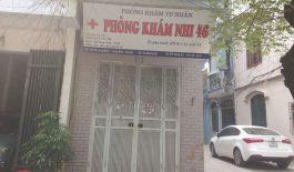 Phòng khám Nhi - Bác sĩ Lê Anh Vũ