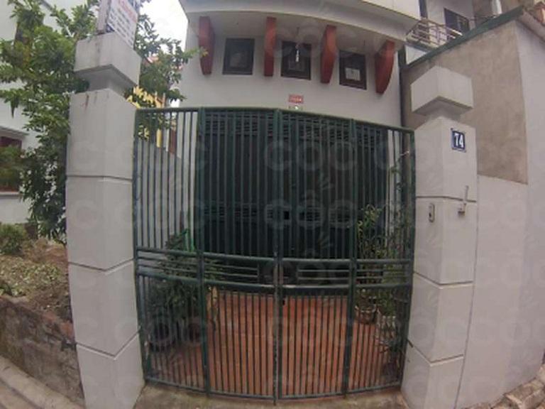 Địa chỉ phòng khám nhi Bác sĩ Trần Thị Hoa