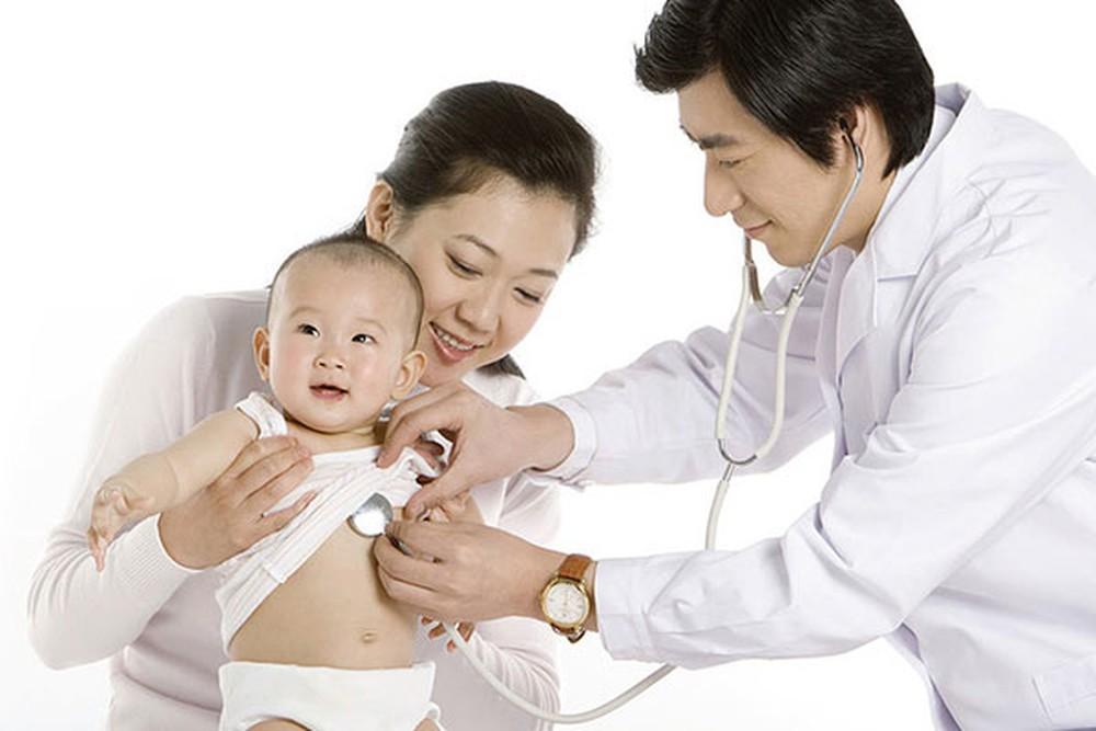 Phòng khám Nội Nhi - Bác sĩ Đặng Thị Thúy Ninh