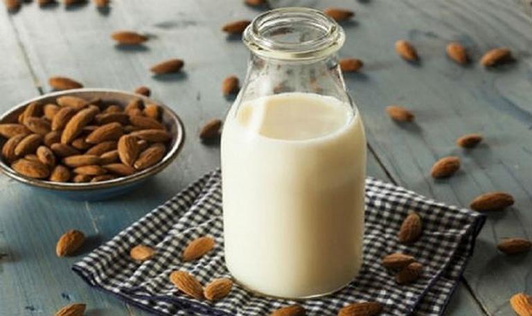 sữa cho người xuất huyết dạ dày