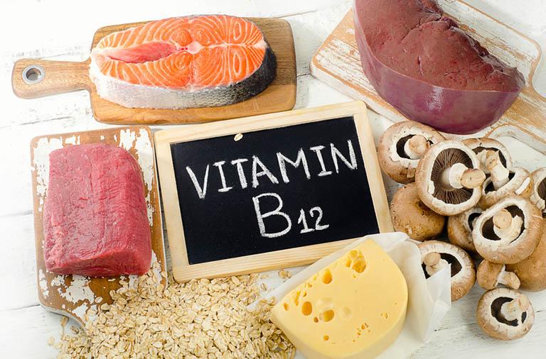 Tại sao vitamin giúp làm giảm táo bón