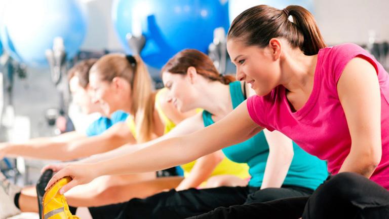 Tập thể dục là cách ngăn ngừa ung thư hiệu quả