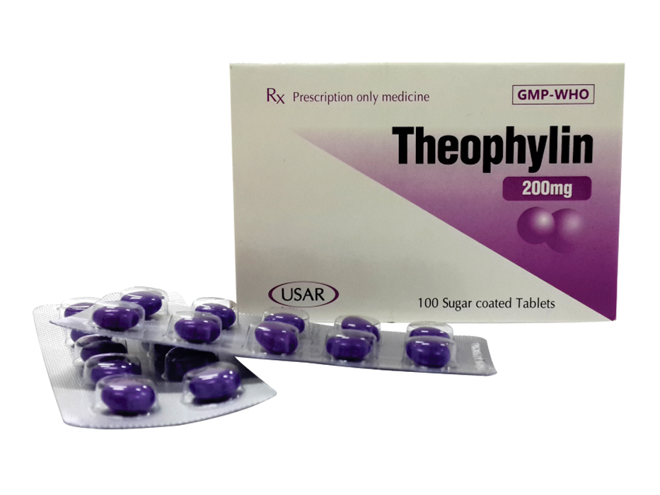 Theophylin