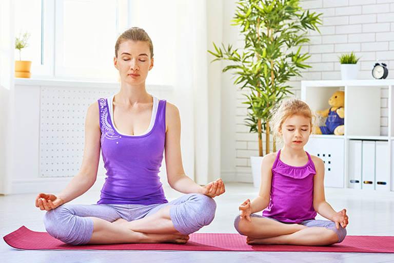 Thói quen xấu ảnh hưởng sức khỏe trẻ