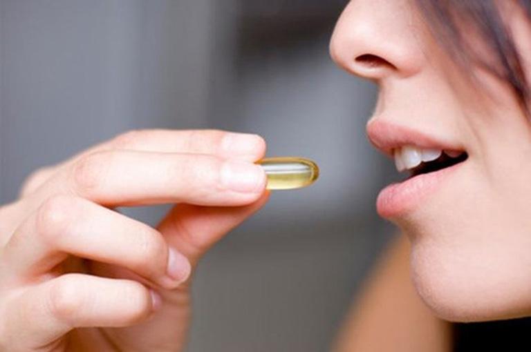 Sử dụng không đúng cách có thể làm giảm tác dụng của thuốc Rowatinex