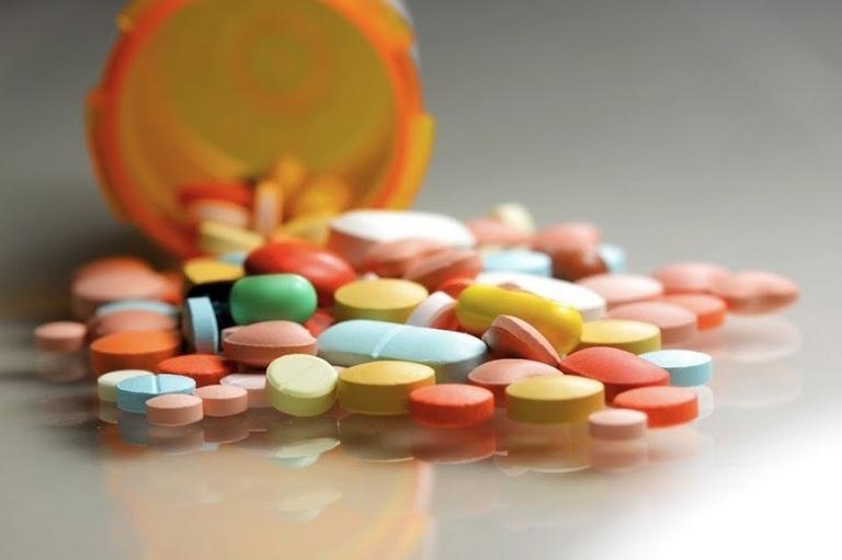 Thuốc chữa bệnh viêm loét đại tràng mãn tính
