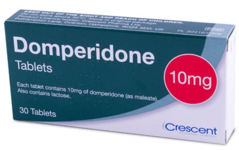 Thuốc Domperidone