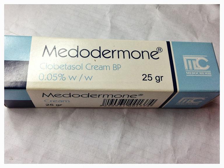 Thuốc Medodermone là thuốc gì?