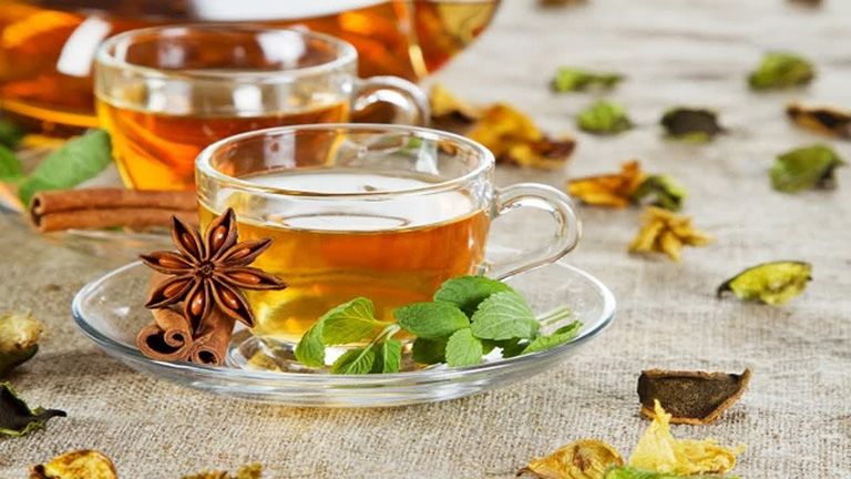 Tìm hiểu về các loại trà trị táo bón thường được sử dụng