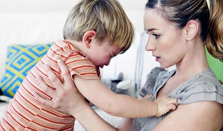 triệu chứng polyp trực tràng ở trẻ em
