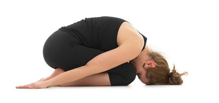 yoga trị gai cột sống