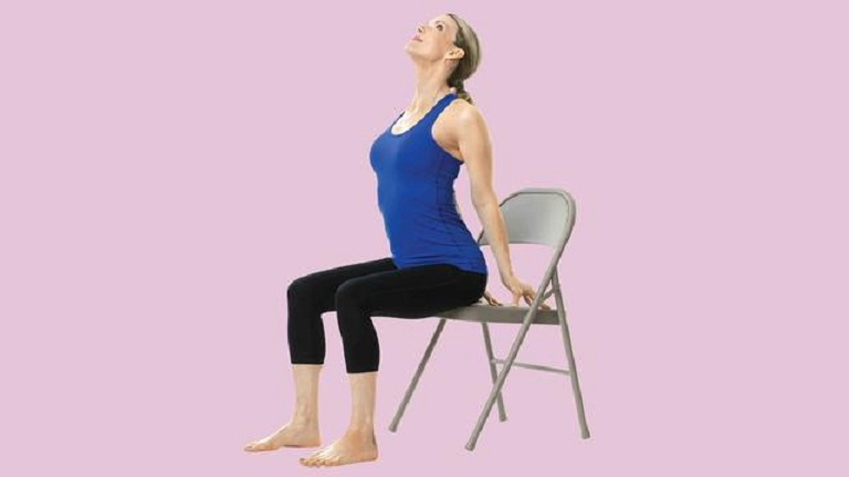 Bài tập uốn lưng giúp giảm đau lưng hiệu quả