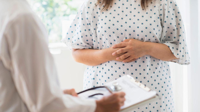 viêm đại tràng khi mang thai